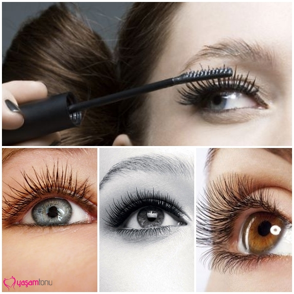 eyelash-mascara