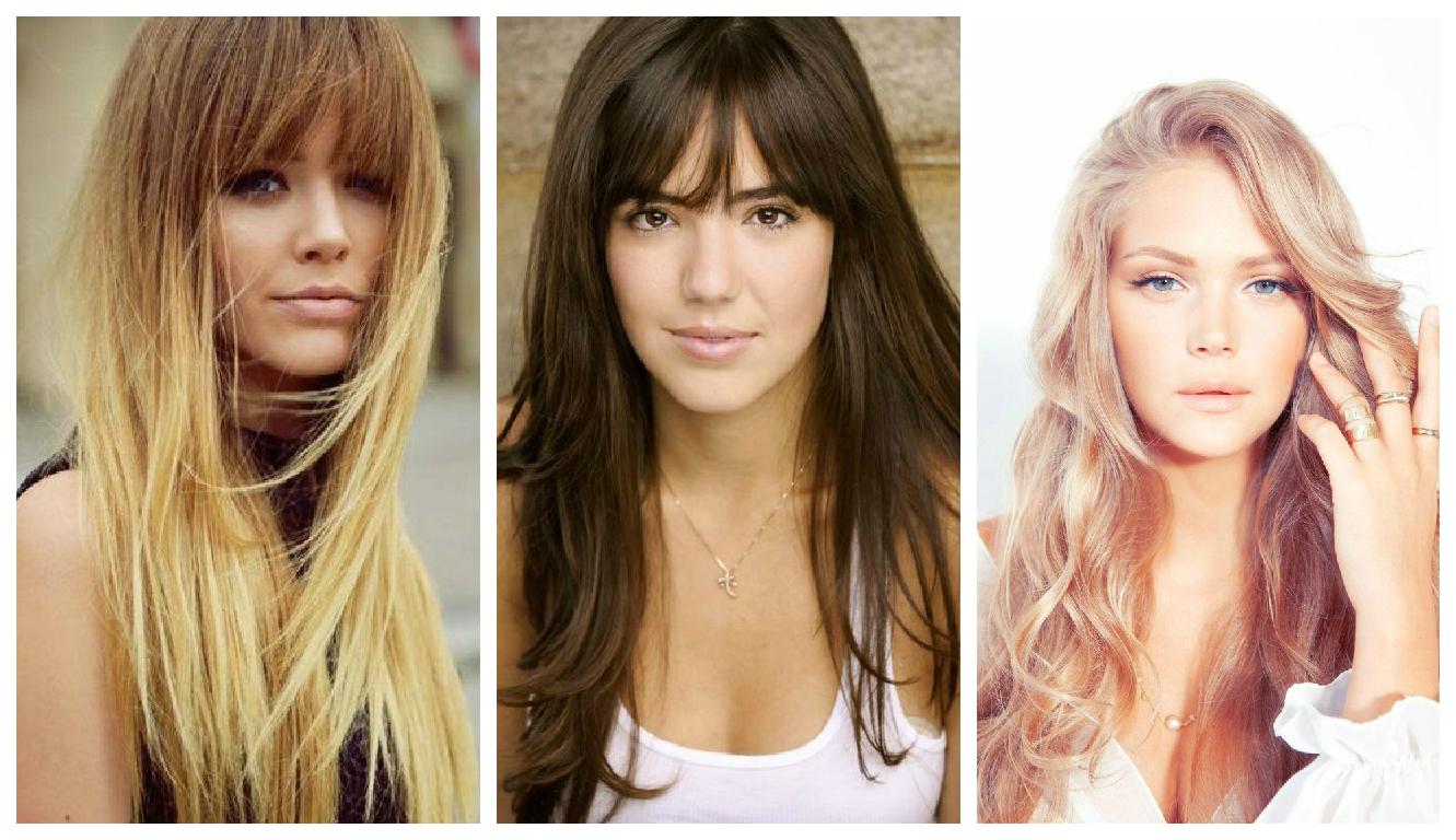 Çene Hattını Örten Saç Modeli Nasıl Yapılır