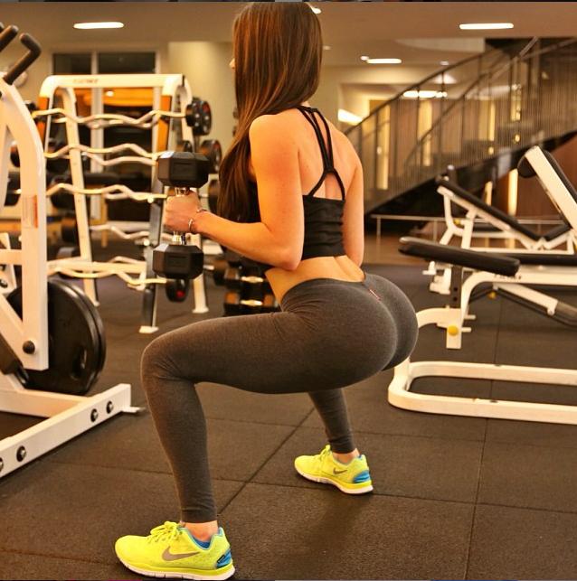 squat nasıl yapılır 1
