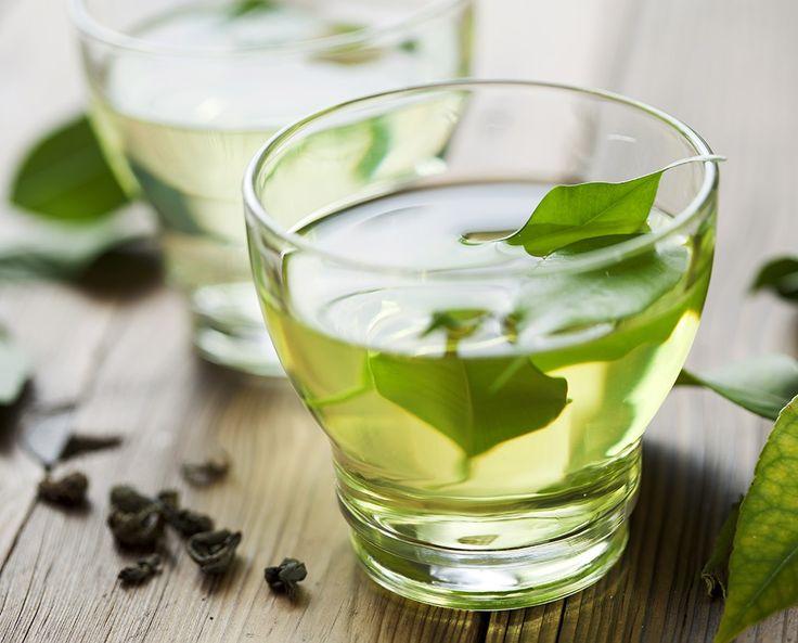 yeşil-çay