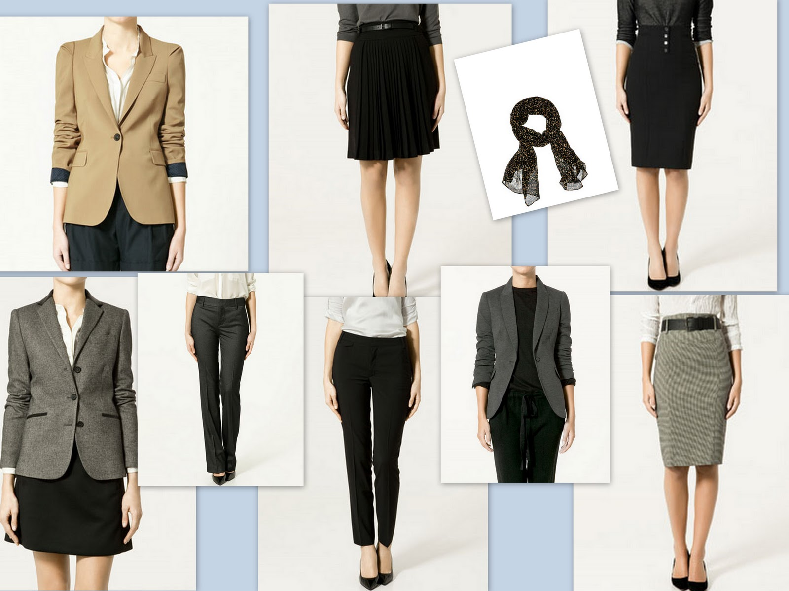 Photo of İş Görüşmesinde Giderken Nasıl Giyinilmeli?