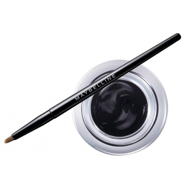 Maybelline EyeStudio Gel Eyeliner