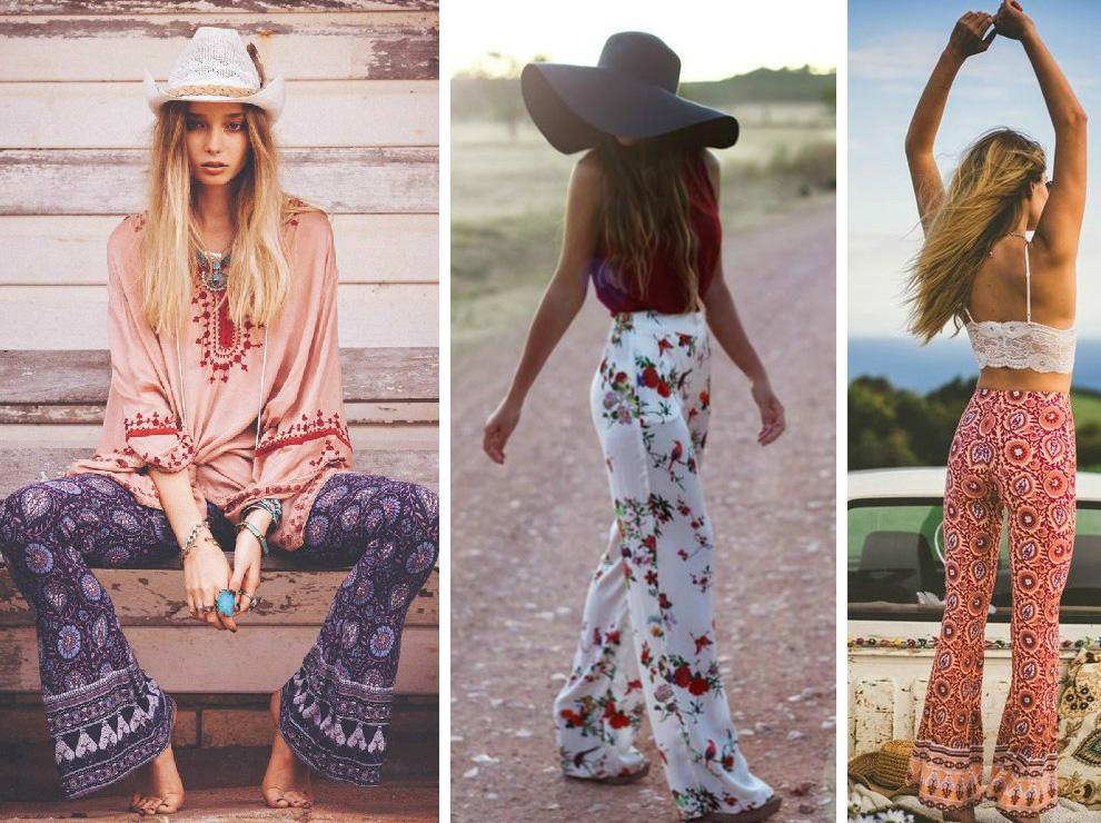 Photo of 2016 Yaz Trendi: Bol Pantolonlar Nasıl Giyilir?