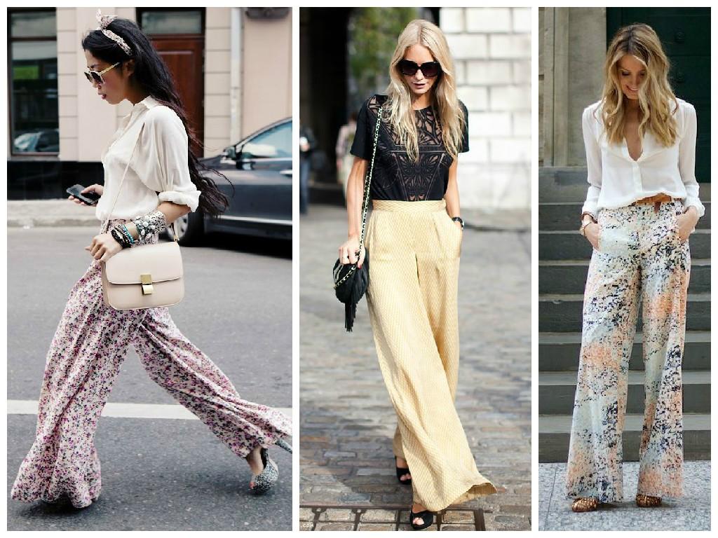 Kısa Paça Pantolonlar Nasıl Giyilir