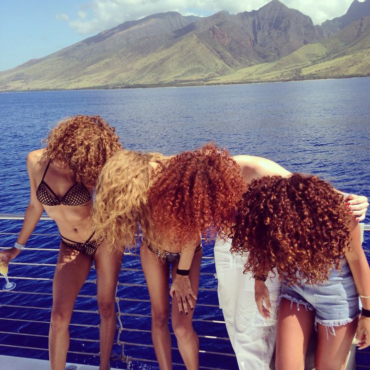 kıvırcık-saçlar