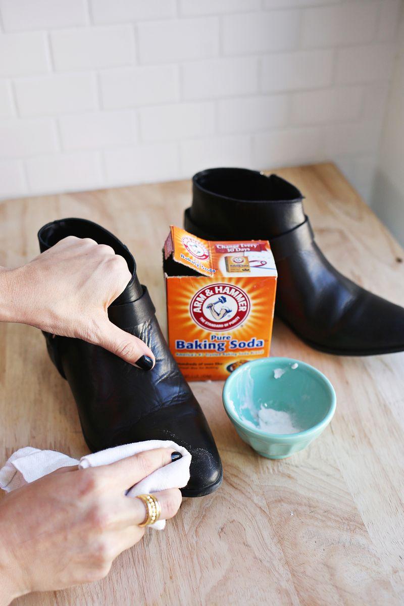 karbonat-ile-ayakkabı-bakimi