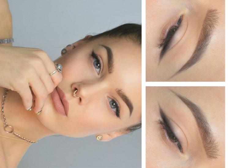 Photo of Göz Şekline Uygun Eyeliner Nasıl Çekilir?
