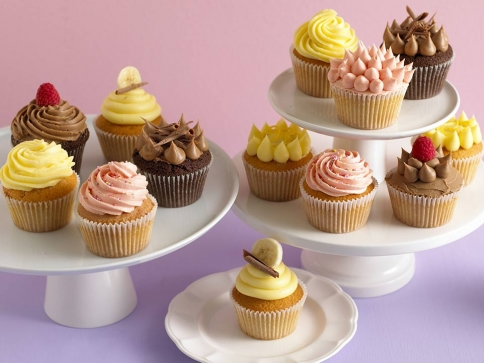 sunum-cupcake
