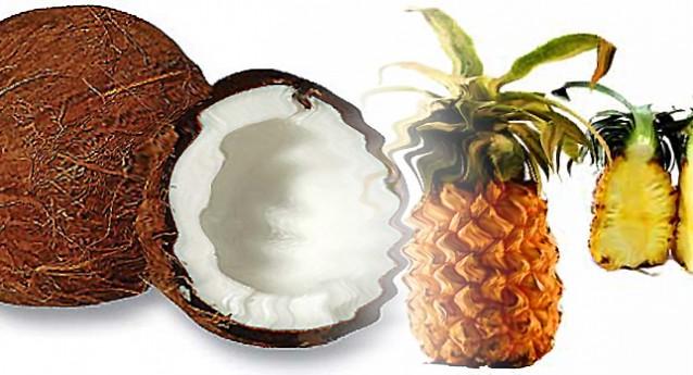 hindistan-cevizi-ananas