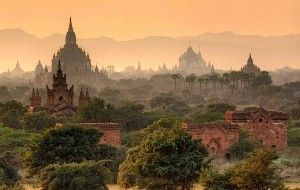 Myanmar-Bagan-Temple