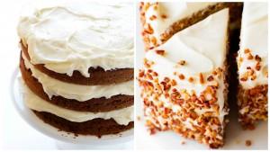 havuçlu kremalı kek nasıl yapılır