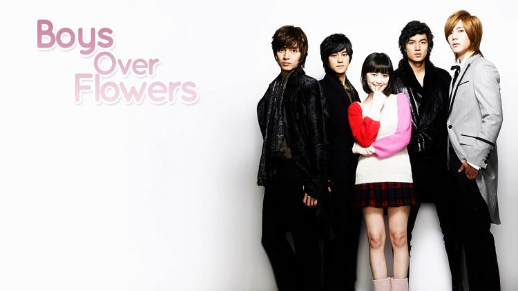 Boys-over-Flowers-korean-dramas