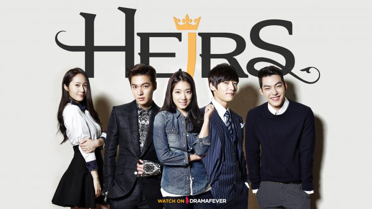 heirs-korean-series