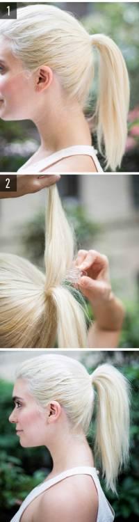 pratik saç modelleri 3