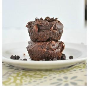 şekersiz unsuz muffin