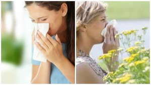 bahar mevsiminde alerji