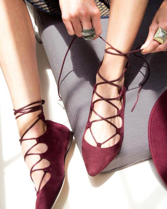 ipli ayakkabı