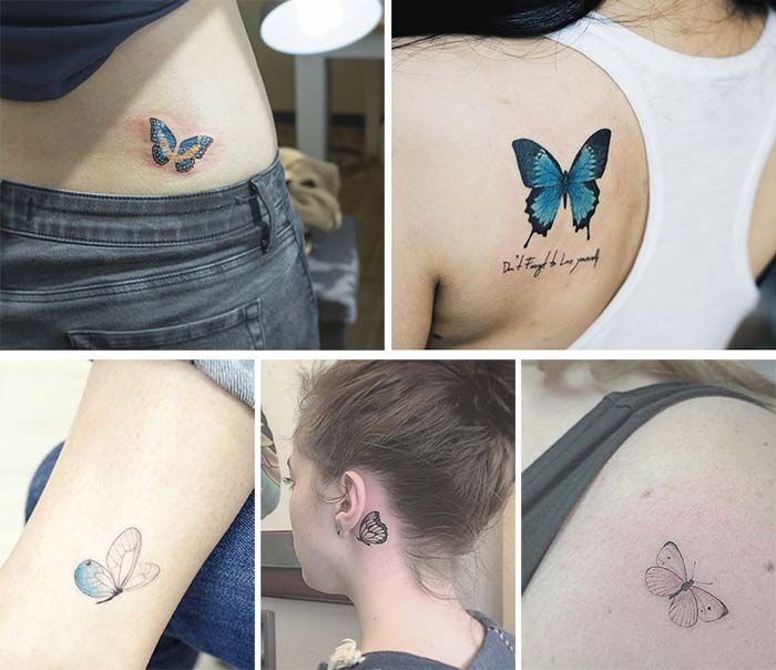 kelebek-dovmeleri