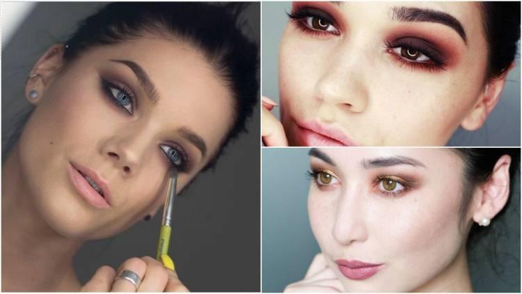 Photo of Sonbahar ve Kış İçin 5 Farklı Göz Makyajı Önerisi