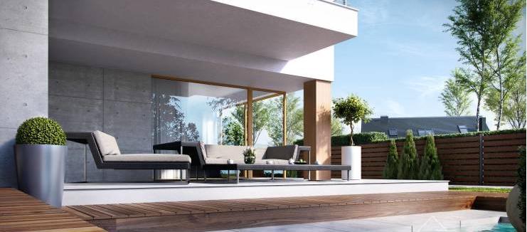 ev dekorasyonu.Ferah kullanışlı dizayn çitler aile yaşamı ideal tasarım kusursuz havuz yaşam