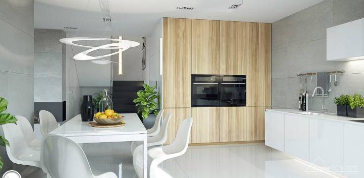 Ev dekorasyonu, Ferah, kullanışlı, dizayn çitler, aile yaşamı, ideal, bahçe tasarımı, ışıklandırma, mobilya seçimi, boydan cam, çiçekler, beyaz rengin huzuru, mutfak tasarımı