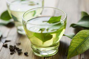 metabolizmayi dogal yoldan arttiran sağlıklı besinler yeşil çay
