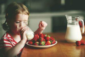 metabolizmayi dogal yoldan arttiran sağlıklı besinler süt