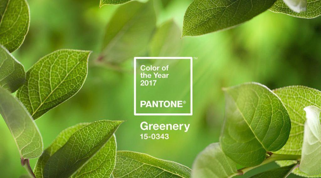Photo of 2017 Pantone Yılın Rengi: Yeşil