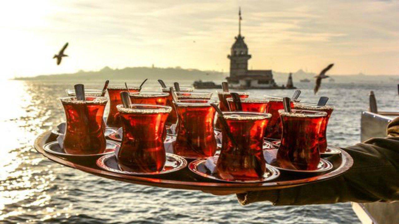 Çayın Kahvenin Faydaları, Zararları (Ne kadar Tüketmeliyiz)