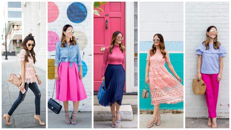 Photo of Yılın Resmi Olmayan Rengi: Pembe Tonları