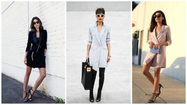 Photo of Ceket Elbise Trendi