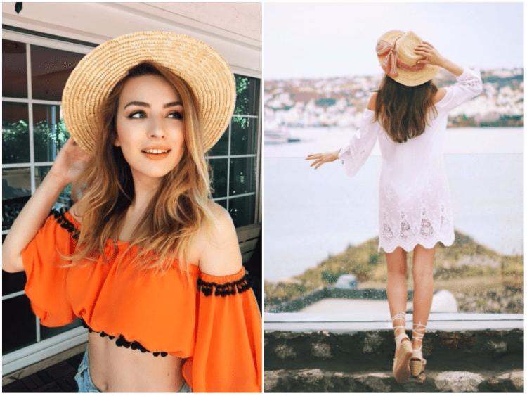 Photo of Türk Bloggerlardan Haftanın En İyi 10 Stil Fotoğrafı