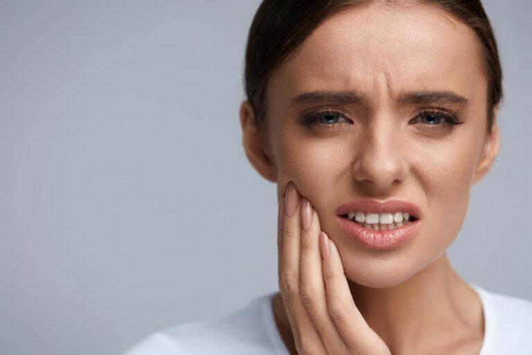 Diş Ağrısı İçin Ağrı Kesici Antibiyotik İlaçlar