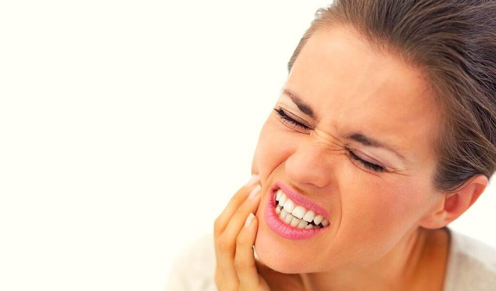 Diş Sızlamasına Ne Gelir?