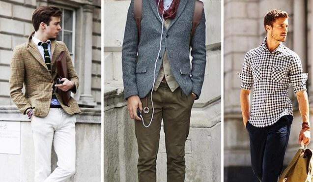 Photo of Erkek Giyim Önerileri – Kombinleri 2019
