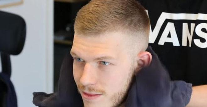 Photo of 3 Numara Saç Kesimleri Erkek