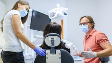 Photo of Robotik İmplant Tedavisinde Önemli Olan Detaylar