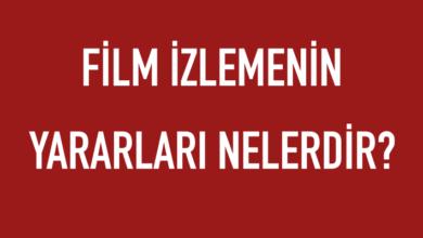 Photo of Film İzlemenin Yararları Nelerdir?