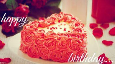 Photo of Doğum Günlerine Özel Tasarımlı Pastalar