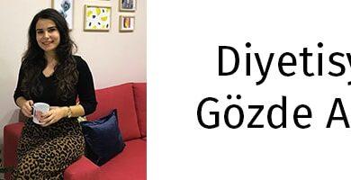 Photo of Diyetisyen Gözde Ağca