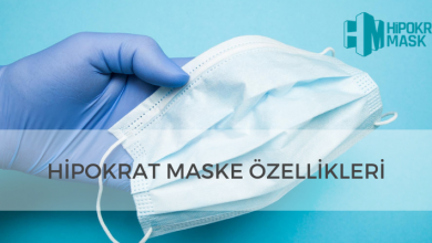 Photo of HİPOKRAT MASKE ÖZELLİKLERİ